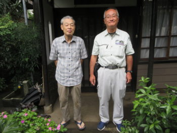 東京都調布市で屋根・浴室・台所改修をされたA様の声