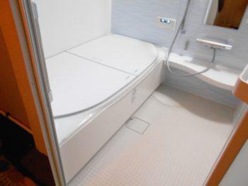 神奈川県藤沢市 K様邸 浴室リフォーム事例
