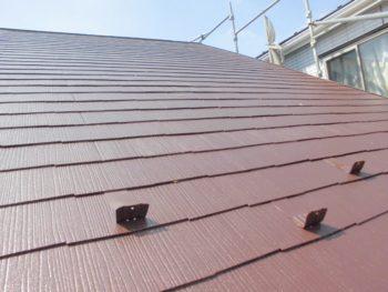 神奈川県横浜市 O様邸 屋根・外壁塗装リフォーム事例