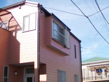 千葉県千葉市 H様邸 外壁・屋根リフォーム事例