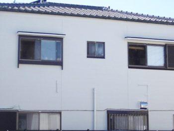 千葉県千葉市 H様邸 外壁リフォーム事例