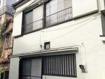 東京都豊島区 M様邸 屋根・外壁リフォーム事例