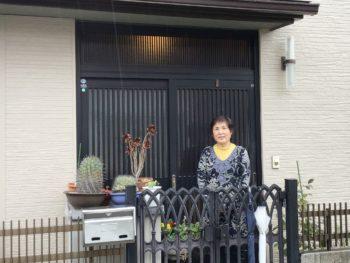 千葉県松戸市で屋根金属瓦葺き替え・屋上防水・外壁金属サイディング重ね張りをされたH様の声