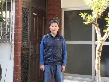 東京都足立区で水回り改修・内装工事をされたK様の声