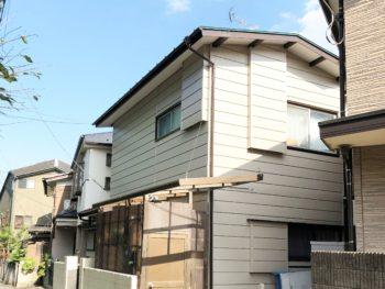 東京都練馬区 O様邸 屋根・外壁リフォーム事例