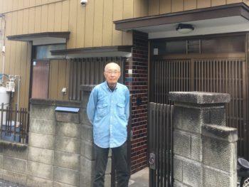 埼玉県川口市で漆喰交換・木部鉄部塗装・屋根塗装をされたY様の声