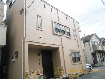 神奈川県川崎市 I様邸 屋根・外壁リフォーム事例