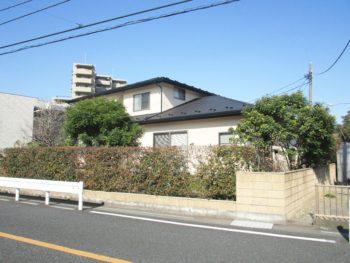東京都稲城市 N様邸 屋根・外壁リフォーム事例