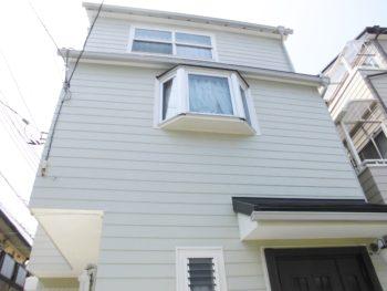 神奈川県川崎市 H様邸 屋根・外壁・基礎リフォーム事例