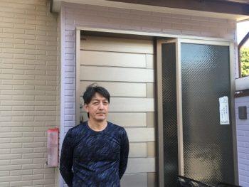 埼玉県川口市 K様邸 屋根・外壁リフォーム事例
