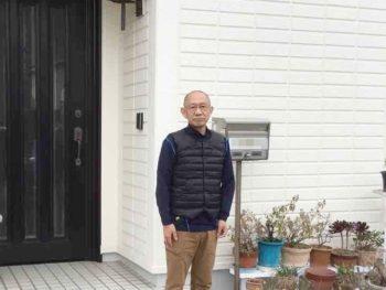 東京都足立区 N様邸 基礎リフォーム事例