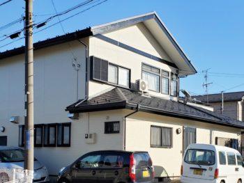 千葉県千葉市 N様邸 外壁・屋根リフォーム事例