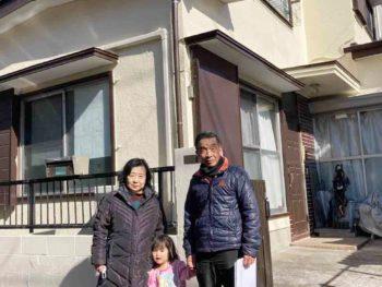埼玉県さいたま市 S様邸 屋根・外壁・ベランダリフォーム事例