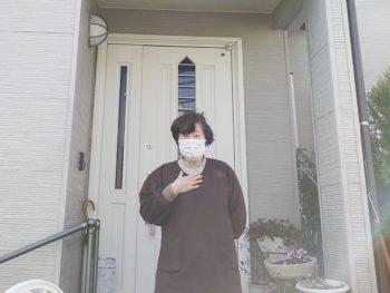 埼玉県草加市 T様邸 屋根リフォーム事例