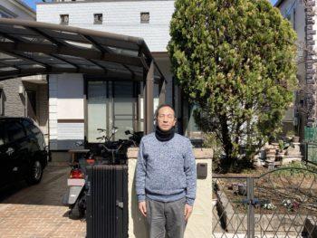 埼玉県草加市 A様邸 屋根・外壁リフォーム事例