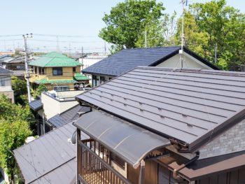 千葉県千葉市 Y様邸 外壁・屋根・玄関ドアリフォーム事例