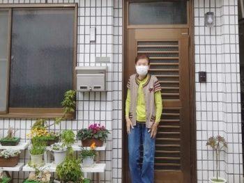 東京都足立区で屋根金属瓦葺き替えをされたY様の声