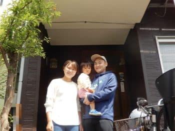 埼玉県草加市 Y様邸 屋根・外壁リフォーム事例