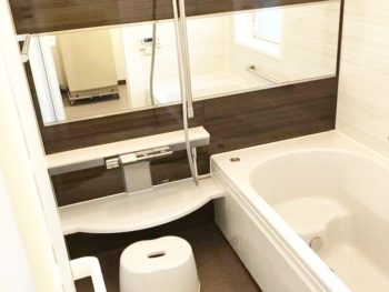 東京都稲城市 E様邸 浴室・屋根リフォーム事例
