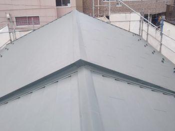東京都大田区 N様邸 屋根・外壁リフォーム事例